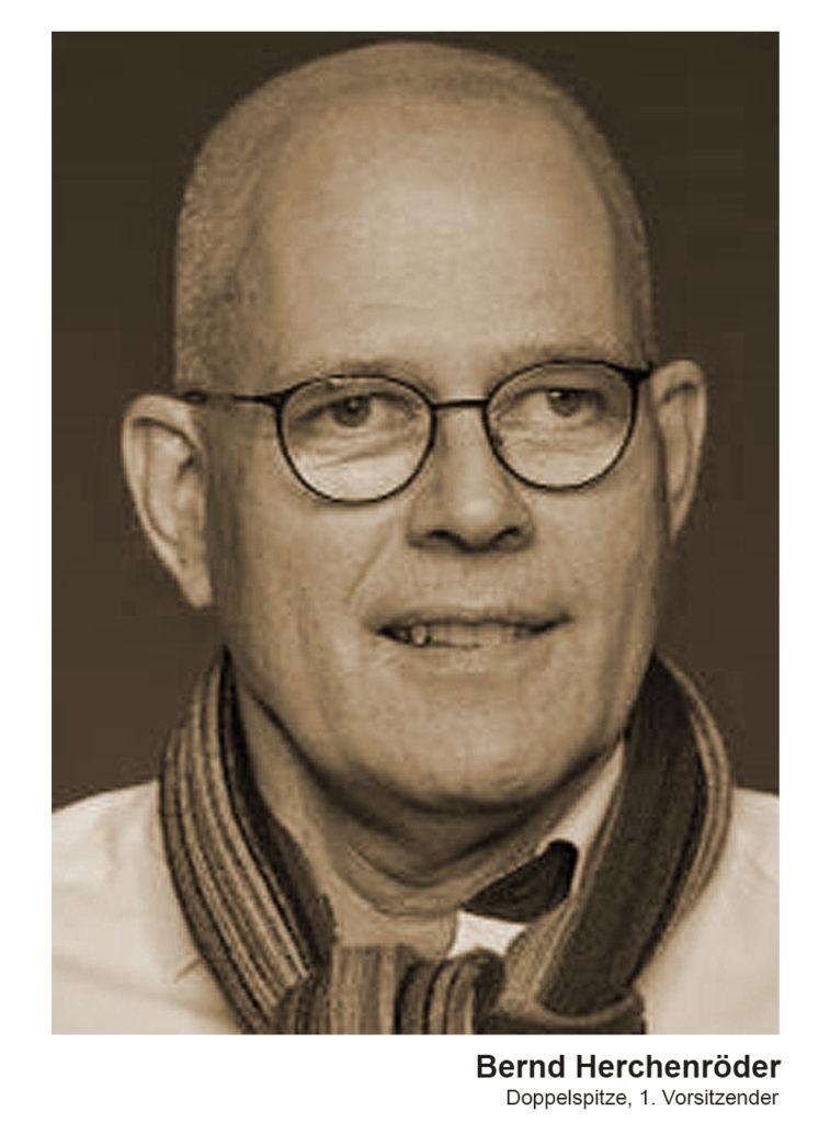 Bernd Herchenröder
